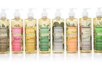 Dr. Jacobs Naturals Soap Pump
